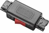 Plantronics QD In-Line Mute Switch (27708-01)