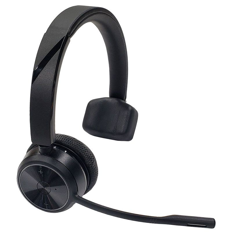 Plantronics Savi 7210 Office Wireless Headset Package for Yealink T2/T4 Series IP Phones