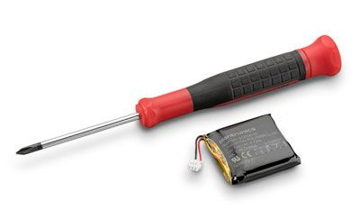 Plantronics Savi 8210 Spare Battery with Removal Tool (211425-01)