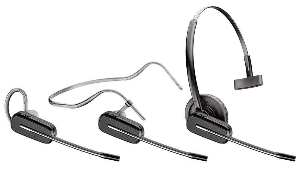 Plantronics Savi 8240 Office Wireless Headset (210979-01)
