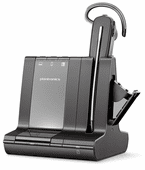 Plantronics Savi 8245 Office Wireless Headset (211837-01)