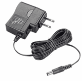 Plantronics Savi AC Power Supply, Straight Plug (81423-01)