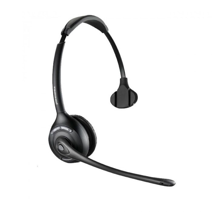 Plantronics Savi W410 Wireless Headset (84007-03)
