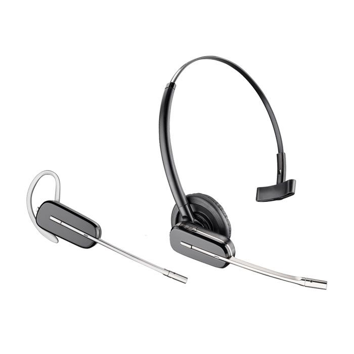 Plantronics Savi W445-M Wireless Headset (203949-01)