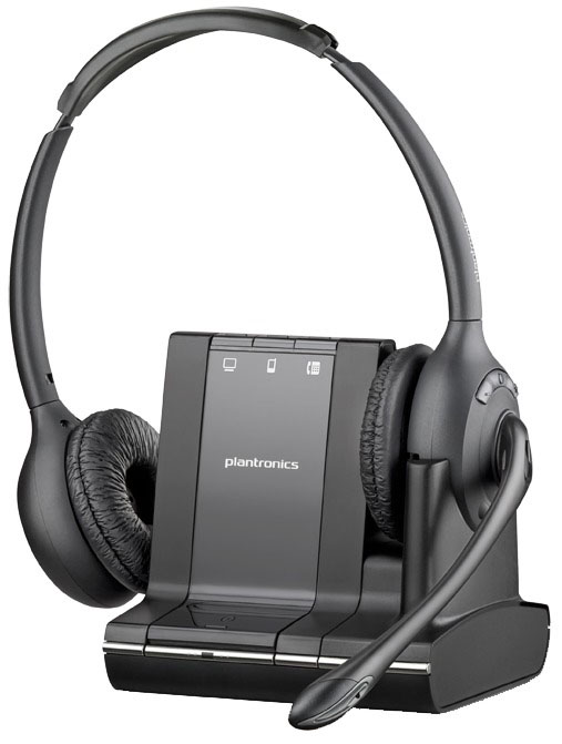 Plantronics Savi W720-M Wireless Headset (84004-01)