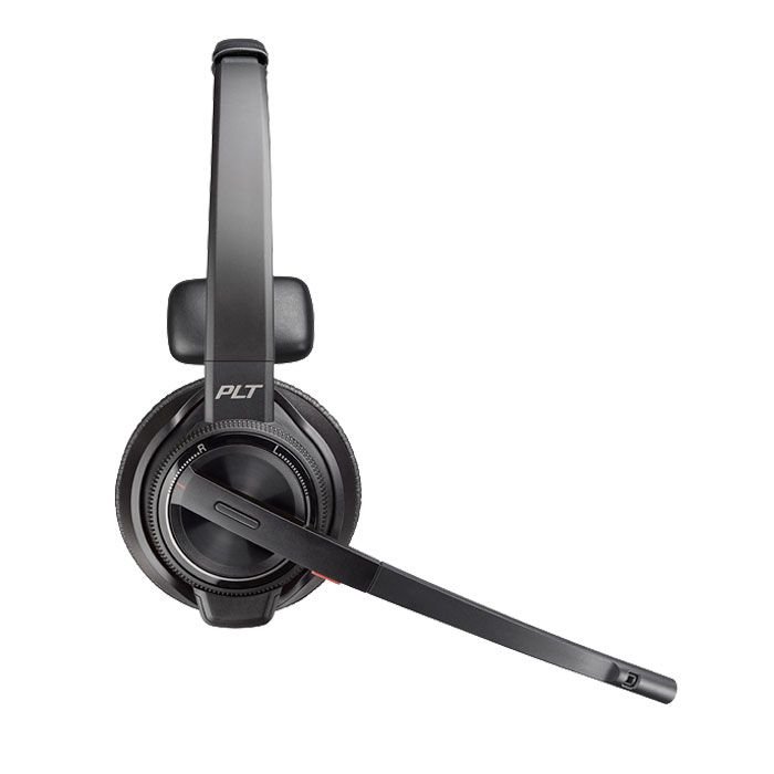 Plantronics Savi W8210 Wireless Headset (207309-01)