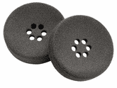 Plantronics Super Soft Foam Ear Cushions for Encore - 2 Pack (61871-01)