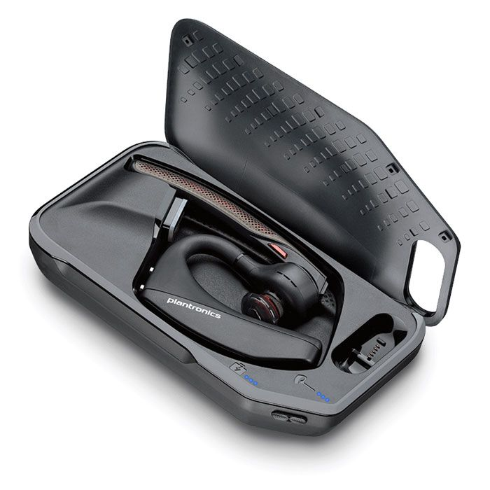 Plantronics Voyager 5200 UC Wireless Headset (206110-101)