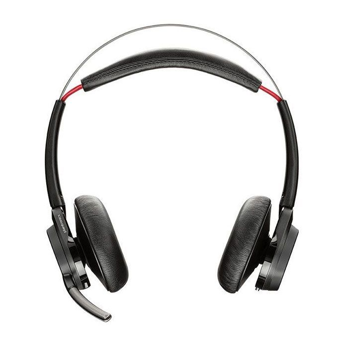 Plantronics Voyager Focus UC B825, No Stand (202652-03)