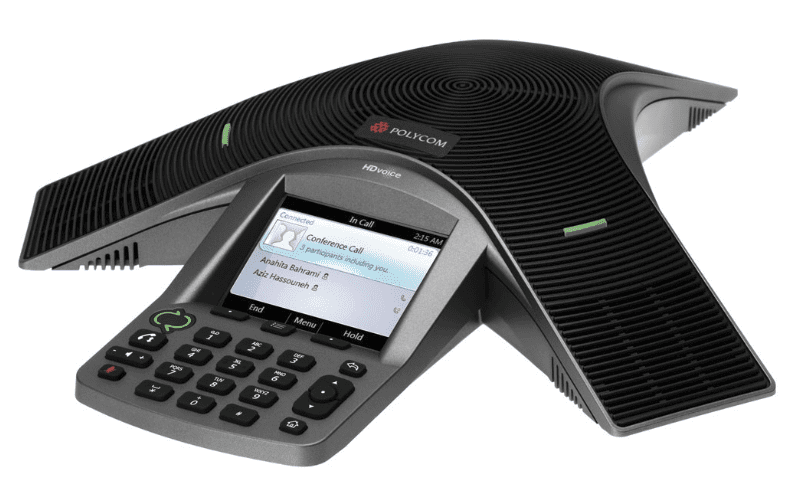 Polycom CX3000 IP Conference Phone (2200-15810-025)