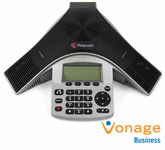 Polycom IP Conference Phone Compatible with Vonage Business