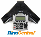 Polycom IP Conference Phones Compatible with RingCentral