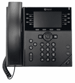 Polycom IP Phones Compatible with Nextiva