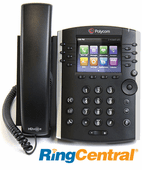 Polycom IP Phones Compatible with RingCentral