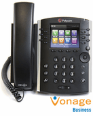 Polycom IP Phones Compatible with Vonage Business