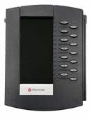 Polycom SoundPoint IP Color Expansion Module (2200-12770-025)