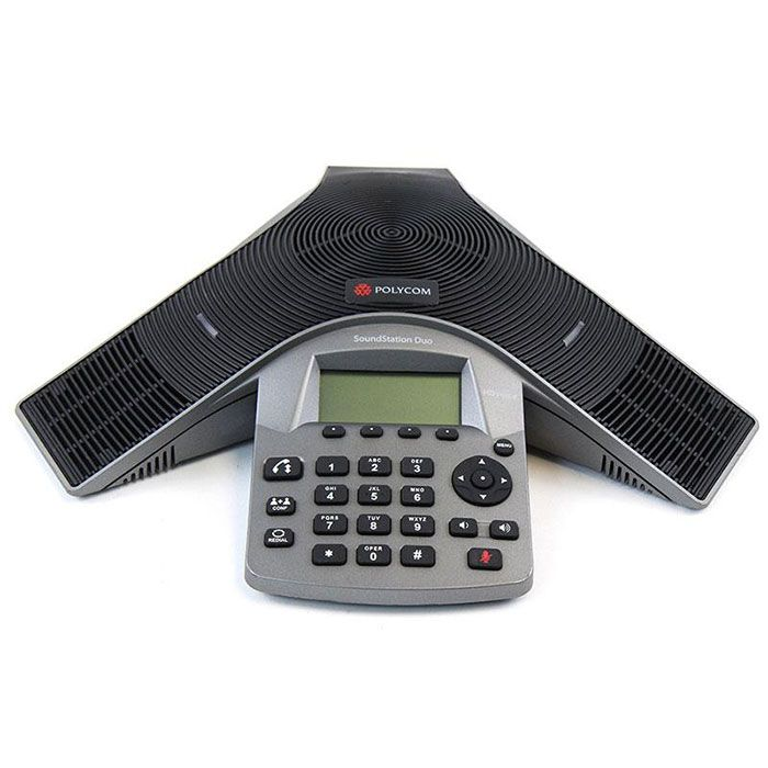 Polycom SoundStation Duo (2200-19000-001)