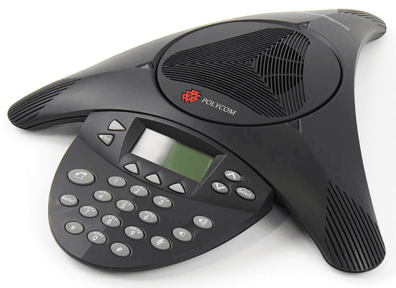 Polycom SoundStation IP 4000 (2200-06640-001)