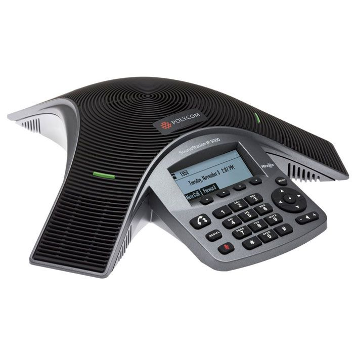 Polycom SoundStation IP 5000 (2200-30900-025)