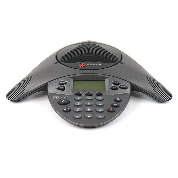 Polycom SoundStation VTX 1000 Body Only (2201-07142-601)