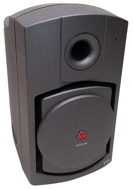 Polycom SoundStation VTX 1000 Subwoofer (2200-07242-001)
