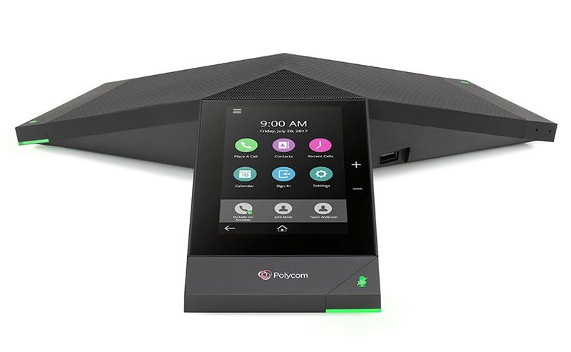Polycom Trio 8500 IP Conference Unit (2200-66700-025)