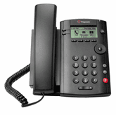 Polycom VVX 101 Business Media Phone (2200-40250-025)