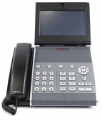Polycom VVX 1500 Business Media Phone (2200-18061-025)