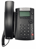 Polycom VVX 201 Business Media Phone (2200-40450-025)