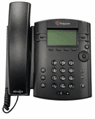 Polycom VVX 301 Skype for Business Edition (2200-48300-019)