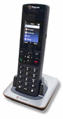 Polycom VVX D60 Wireless Handset (2200-17825-001)