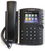 Polycom VVX Skype for Edition Business IP Phones