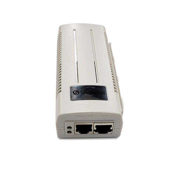 ShoreTel PowerDsine PD-3001GC Gigabit PoE Injector