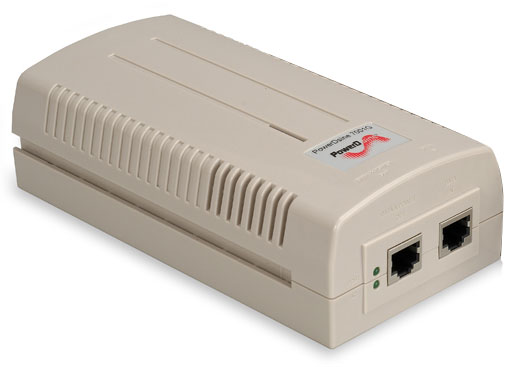 PowerDsine PD-7001G/AC Gigabit PoE Injector