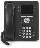 Repair: Avaya  IP Phone