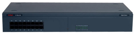 Repair: Avaya IP500 External Expansion Module