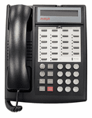 Repair: Avaya Partner Telephone