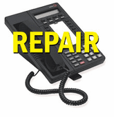 Repair: Merlin Legend MLX Telephones