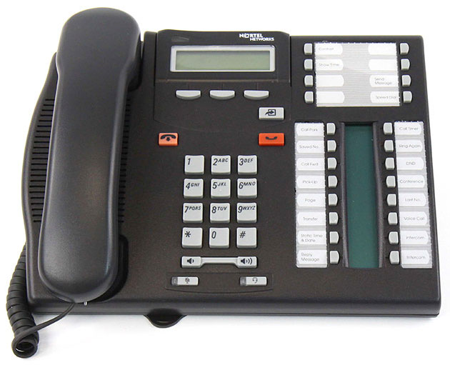Repair: Norstar Digital Telephone