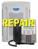 Repair: Nortel BCM Components and Telephones