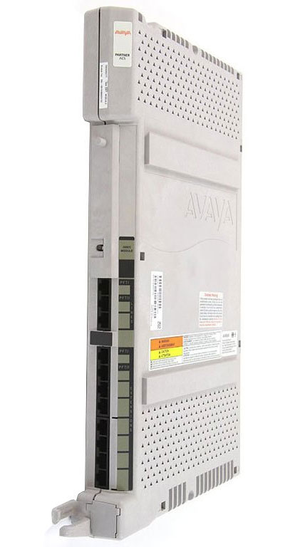 Repair: Partner ACS Expansion Module