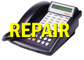 Repair: Partner Eurostyle Telephones