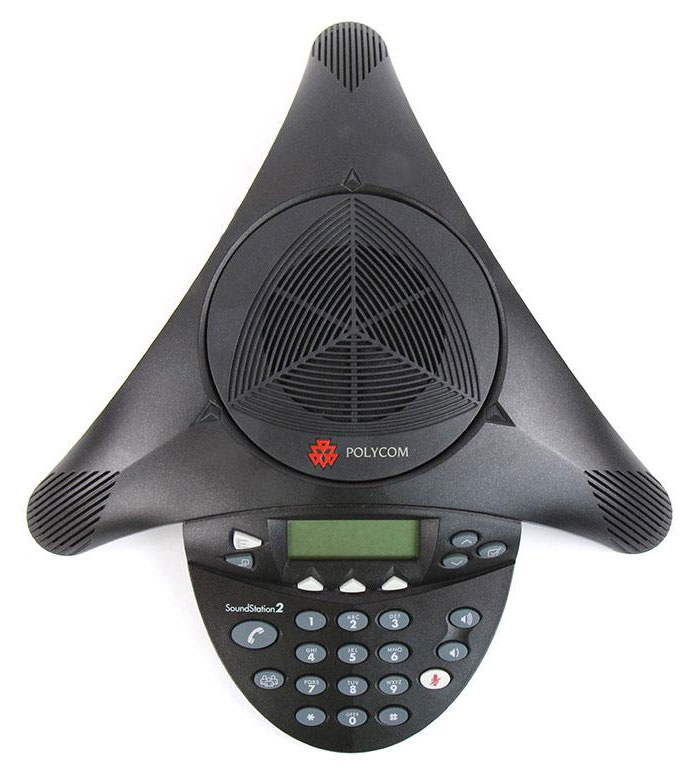 Repair: Polycom SoundStation 2