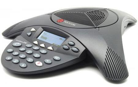 Repair: Polycom SoundStation 2W Wireless