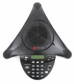 Repair: Polycom SoundStation Conferencing