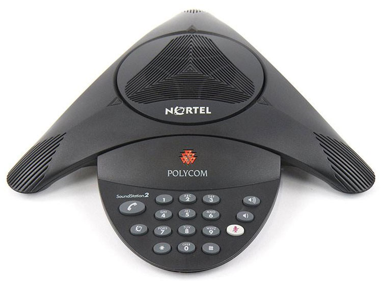 Repair: Polycom SoundStation Digital Units for Nortel