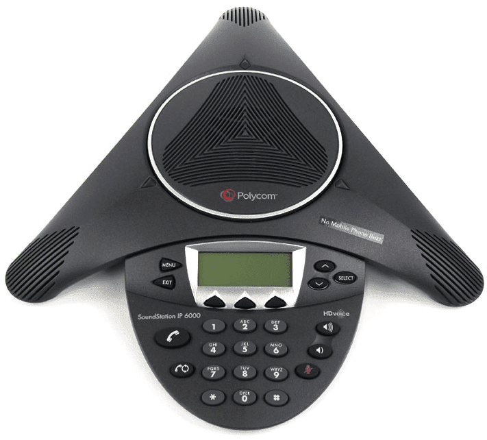 Repair: Polycom SoundStation IP
