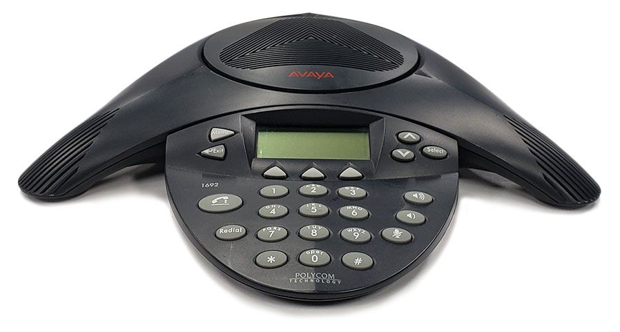 Repair: Polycom SoundStation IP Units for Avaya