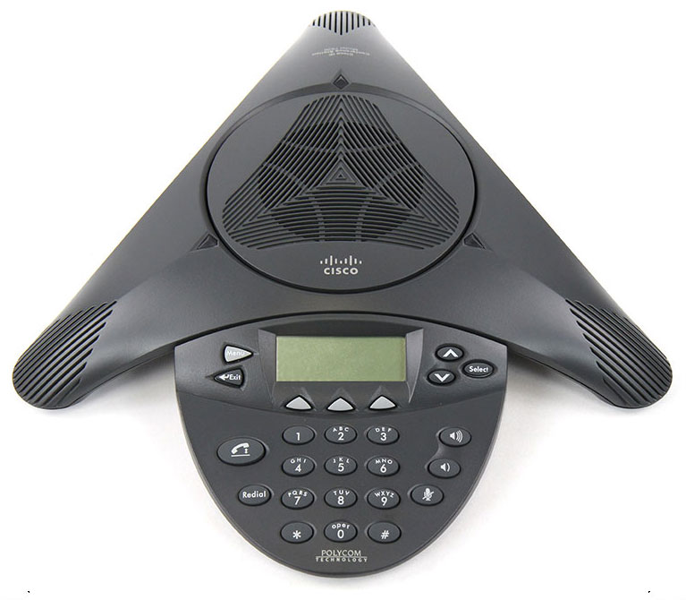 Repair: Polycom SoundStation IP Units for Cisco