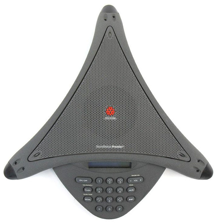 Repair: Polycom SoundStation Premier
